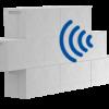 Процесс звукоизоляции газобетона: изучаем вопрос